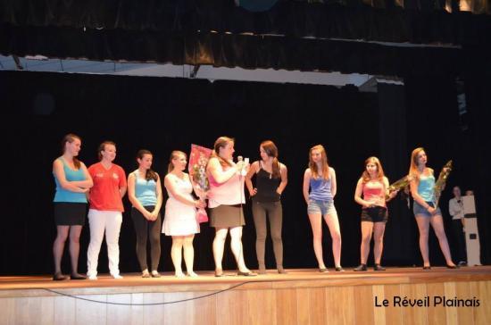 Gala Majorettes Mai 2014