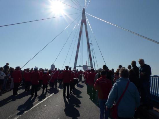 40 ans Pont de St Nazaire 27/09/15